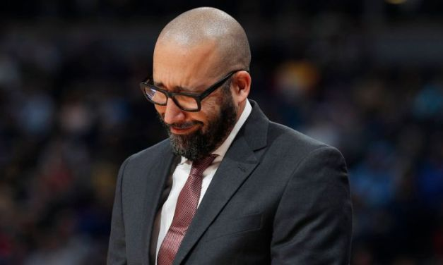 David Fizdale Inches Closer to Figuring Out Knicks' Rotation