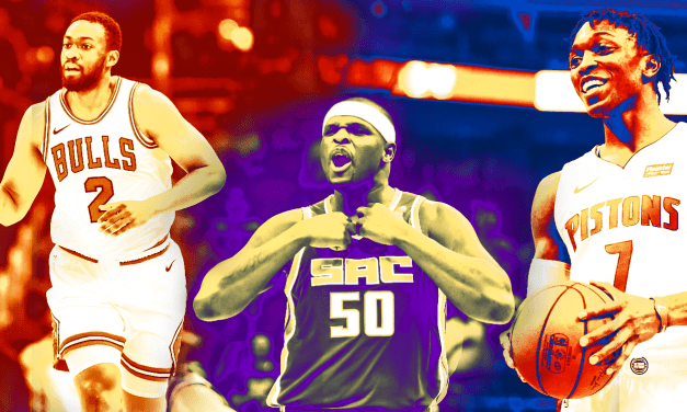 Prep for a Potentially Quiet Trade Deadline: Realistic Options for Rebuilding Knicks