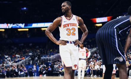 Knicks Look to Start Home Winning Streak Against Magic