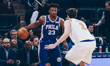 Knicks Welcome Sixers, Look to Avoid Season Series Sweep