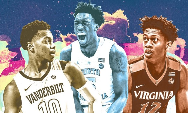 The Knicks Wall 2019 Draft Board — Fourth Edition: The Other Guys