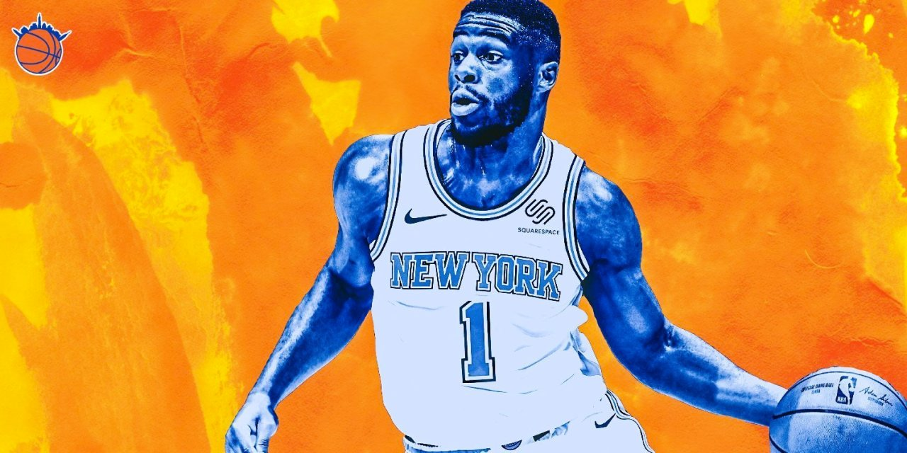 Can Emmanuel Mudiay and Dennis Smith Jr. Co-Exist on the Knicks?