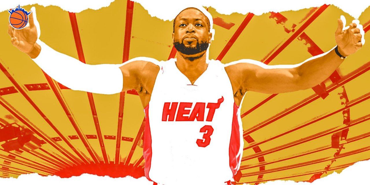 Dwyane Wade, the Knicks, and Madison Square Garden Signature Performances