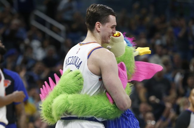 TKW Highlights: Mario Hezonja and Kevin Knox vs. Magic
