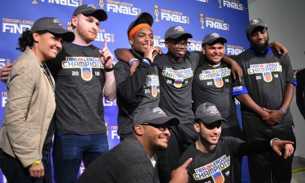 Knicks Gaming Set to Defend NBA 2K League Crown