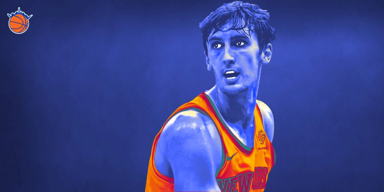 Is Luke Kornet Worth Keeping Next Season for the Knicks?