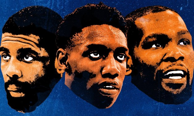 After Missing Out on Zion, RJ Barrett Is a Nice Consolation Prize for the Knicks