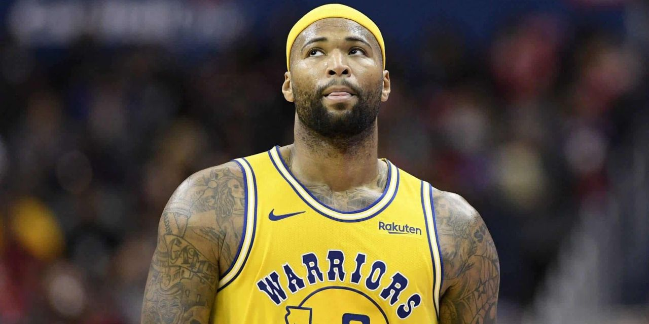 Report: Knicks Exploring Possibility of Adding DeMarcus Cousins
