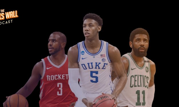 Podcast: Draft Night is Here as the Knicks' Offseason Heats Up