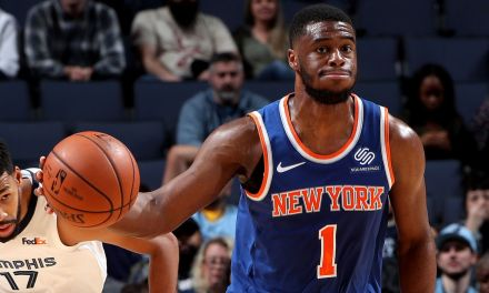 Emmanuel Mudiay, Luke Kornet to Be Free Agents as Knicks Fail to Extend Qualifying Offers