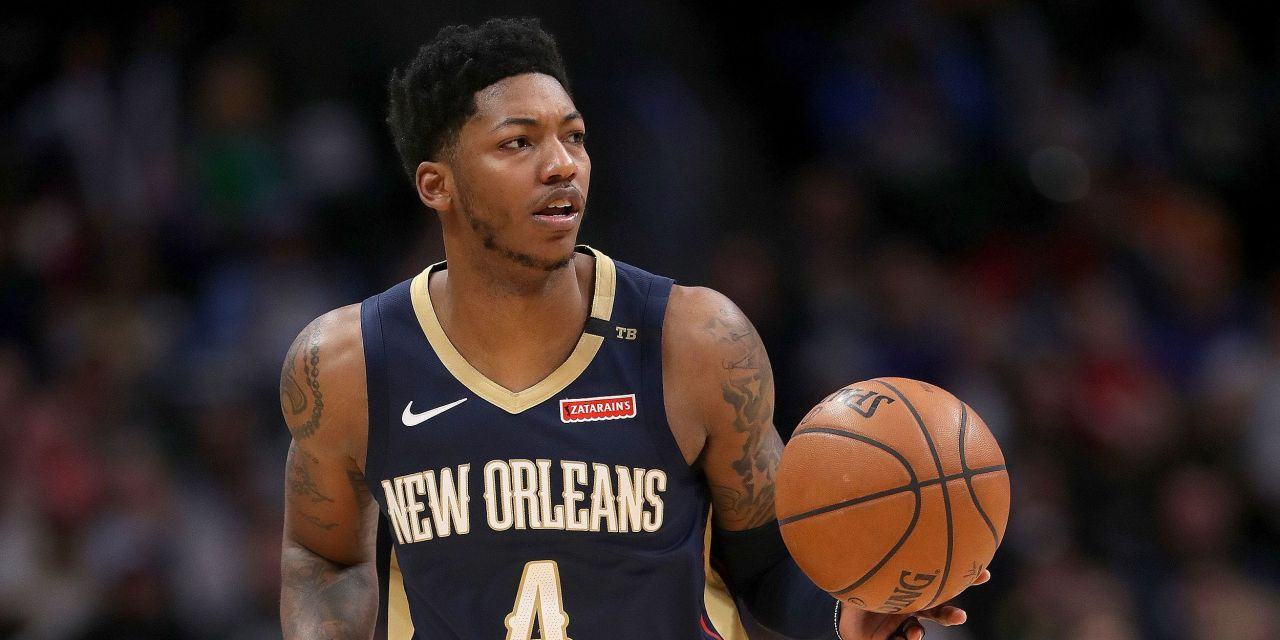 Knicks Add Depth; Sign Free Agent Point Guard Elfrid Payton to Two-Year Deal