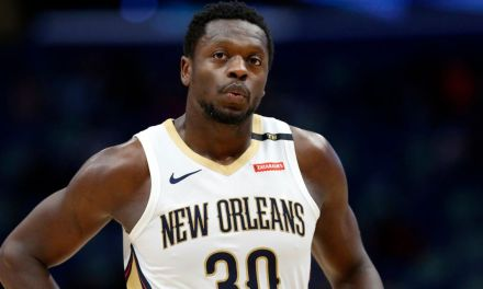 Knicks Free Agent Introductions: Julius Randle