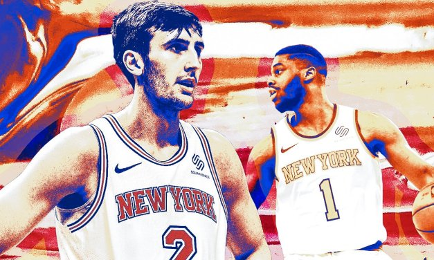 Last Chance Knicks: Did New York Improve Redemption Players' Standing in the League?