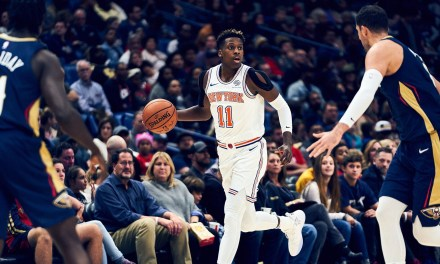 Knicks Host Zion-Less New Orleans Pelicans for Preseason Finale