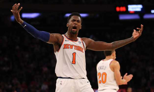 TKW Highlights: The Bobby Portis Game vs. Bulls