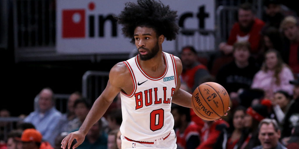Knicks Look for Elusive First Win Against the Bulls
