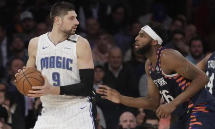 Knicks Look to Build Off of Their First Win, Travel to Orlando to Face Magic