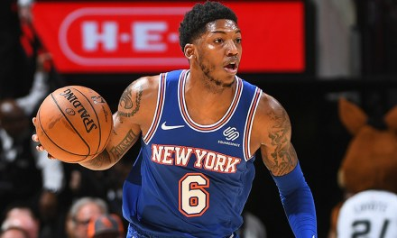 Knicks Head to Brooklyn to Ignite Crosstown Rivalry With Nets
