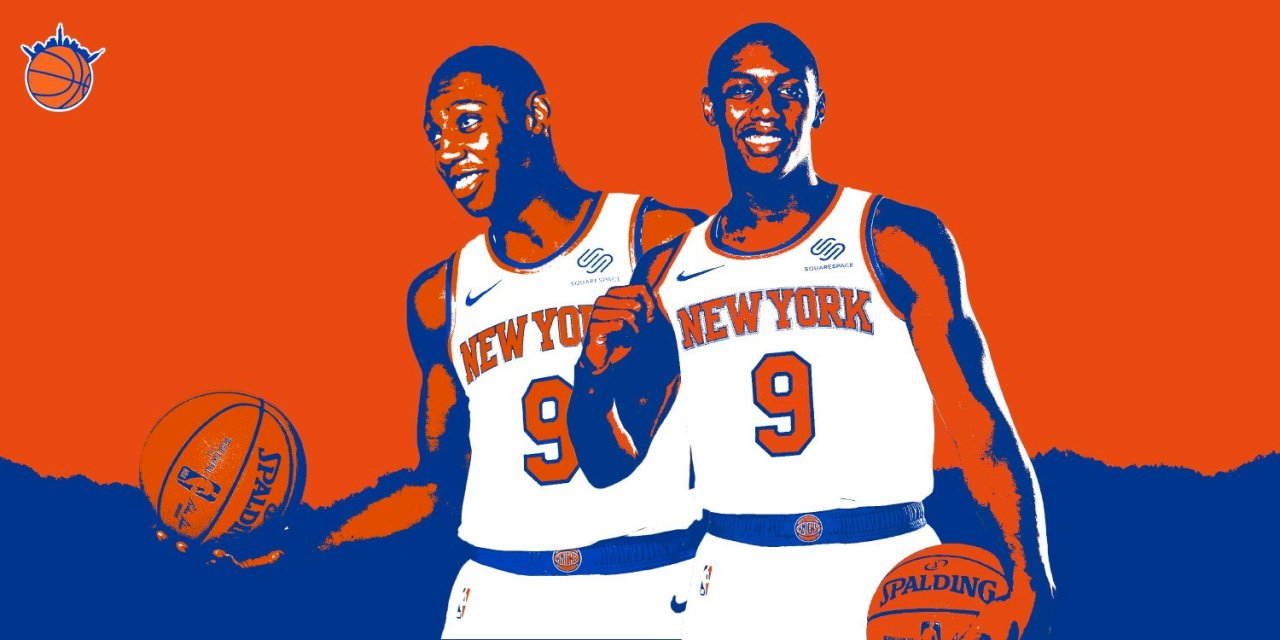 Previewing RJ Barrett's Rookie Season With the Knicks