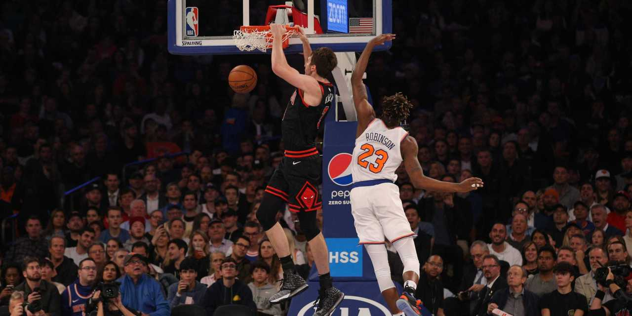 Once a Knick, Always a Knick: What's Up With the 2018–19 Knicks?