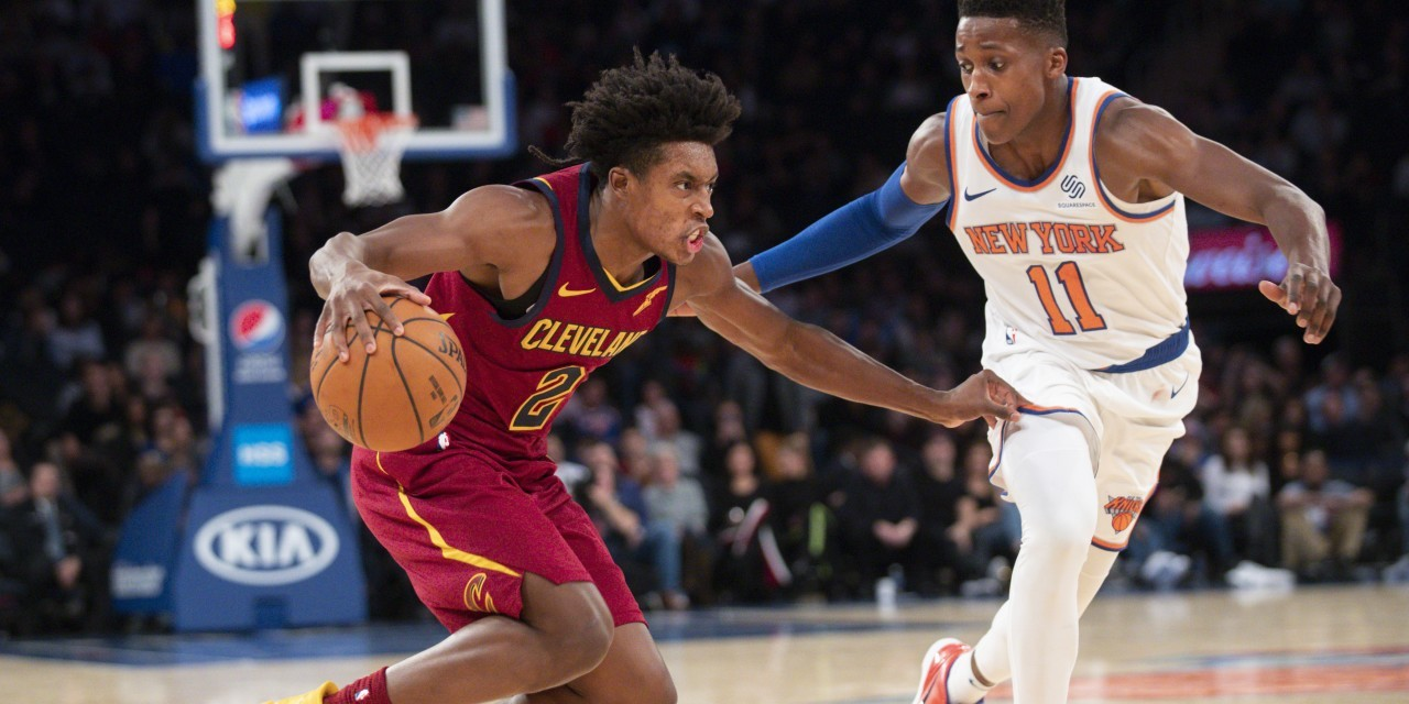 Knicks Seeking Revenge Against Cavs in Rematch