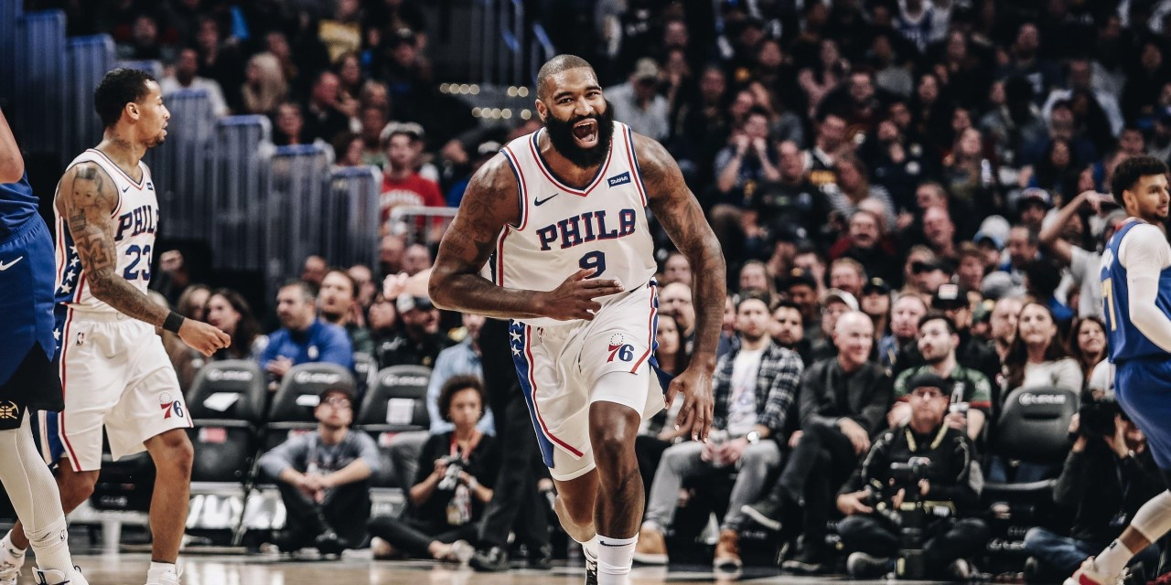 Knicks Get First Look at Sixers in Philly