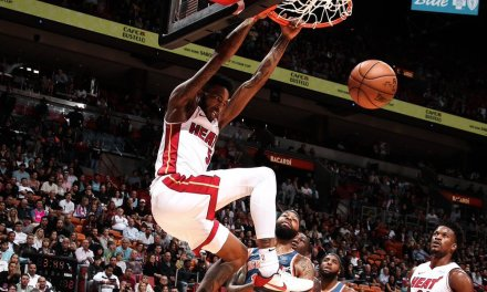 Bobby Portis, Knicks Outclassed by Heat on the Road