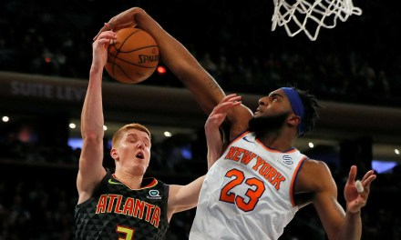 TKW Highlights: RJ Barrett, Mitchell Robinson Score Career Highs in Hawks Win