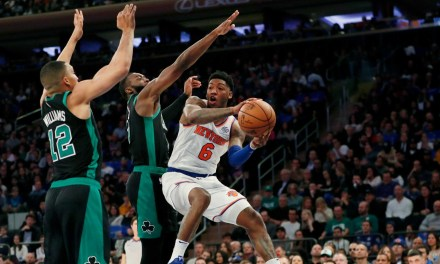 Elfrid Payton Returns as Knicks Slowly Recover From Injury Bug