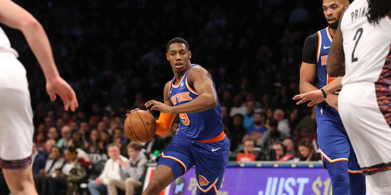 Podcast: Knicks Quick Hitters — New York Cruises Past Nets