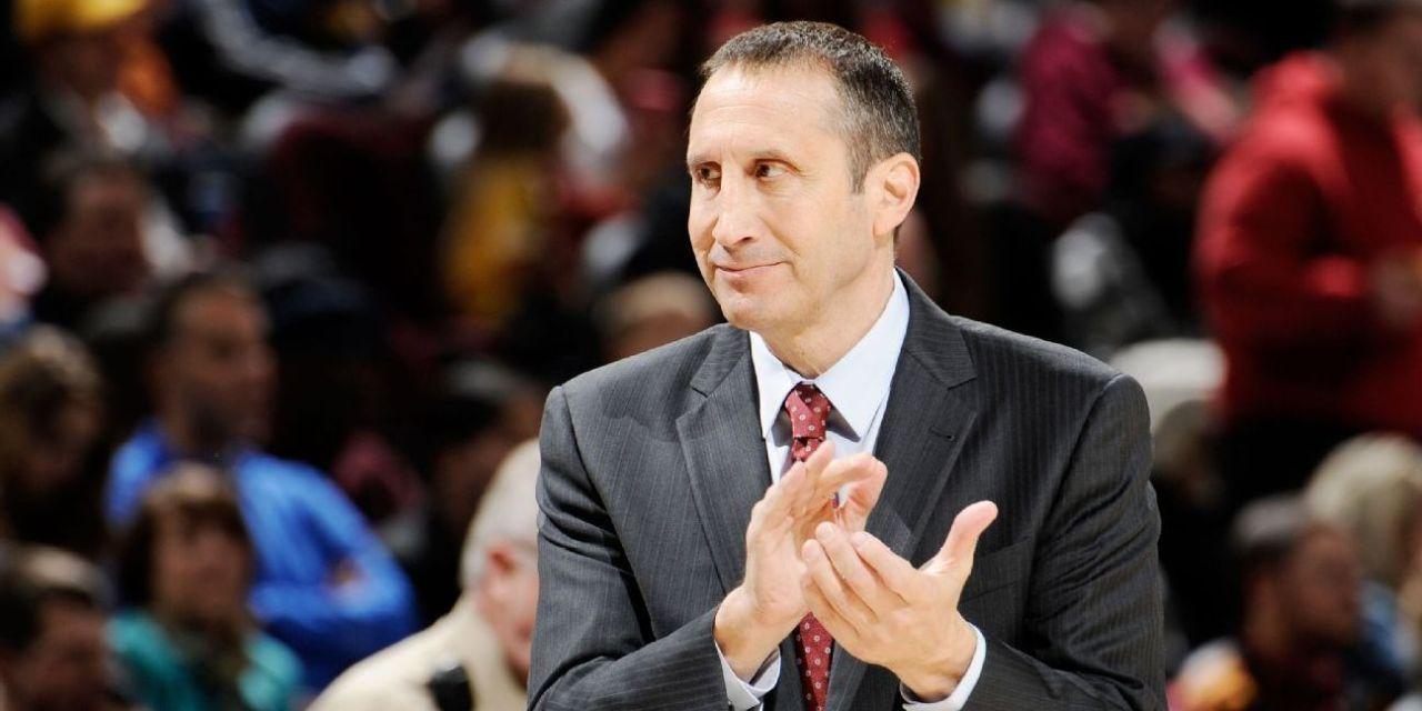 Knicks Hire Former Cavaliers Coach David Blatt as Consultant