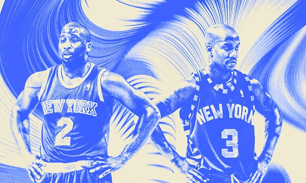 The Knicks Need a Point Guard. That's Usually Been the Case.