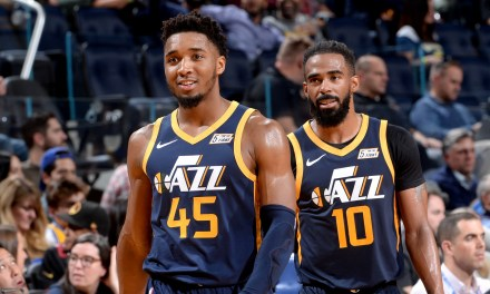 Knicks Get First Crack at Donovan Mitchell, Utah Jazz