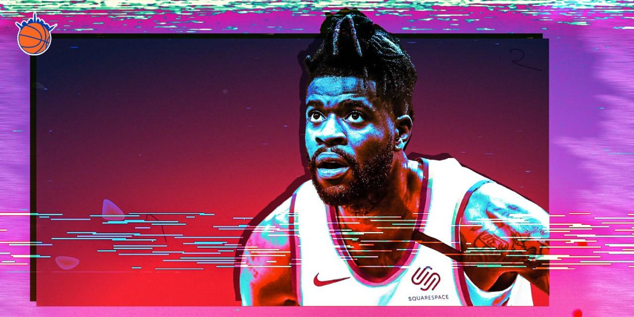 Reggie Bullock's Shooting Has Brought Balance to Knicks Lineups