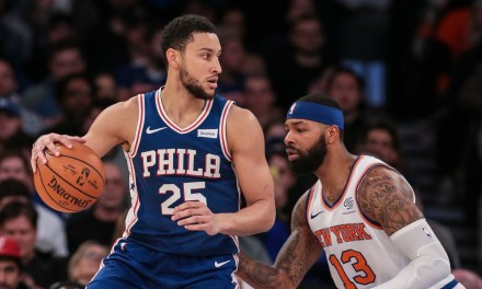 The New York Knicks Will Regret Not Trading Marcus Morris