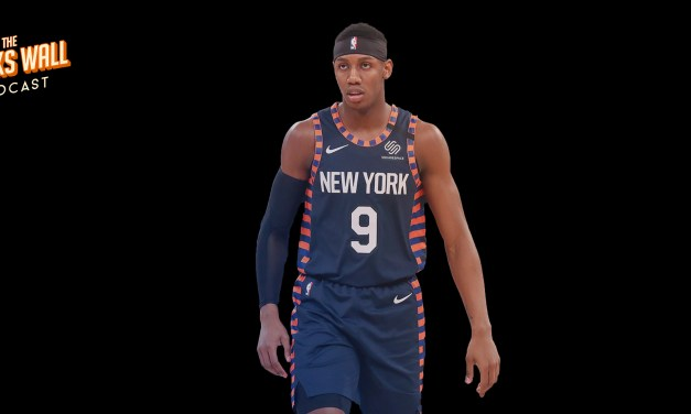 Podcast: Headband Ro & Kenny Wooten Have Arrived