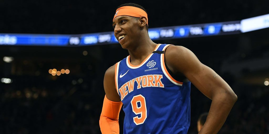 Which Knicks Quarantine House Is Best?