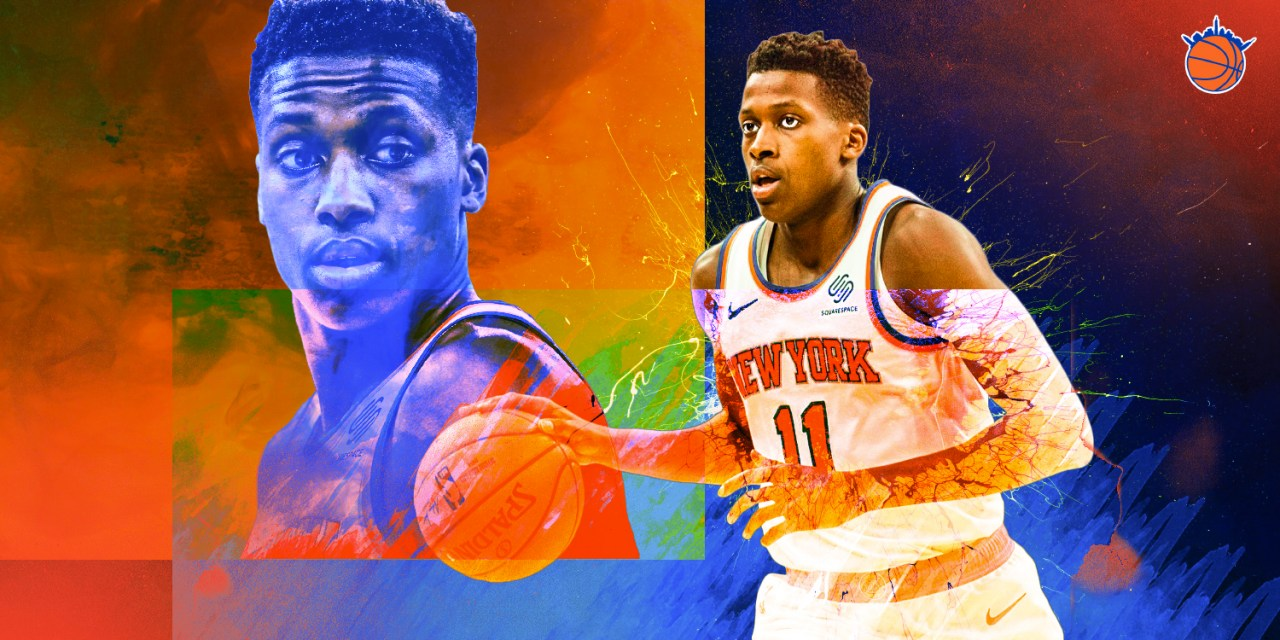 Would Frank Ntilikina See His Confidence Boosted From a Tom Thibodeau Hire?