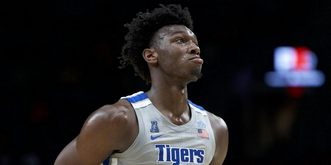 How Will the Knicks Grapple With Taking a Big in the Draft?