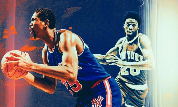 Revisiting Random Knicks Seasons of the Past: the 1980–81 50-Win Saga