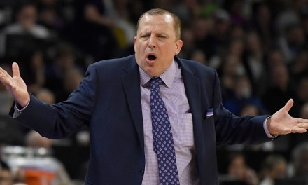 Podcast: Welcome to the Tom Thibodeau Era