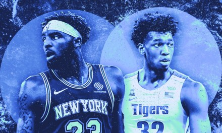 Is James Wiseman a (Sneaky) Good Fit on the Knicks?
