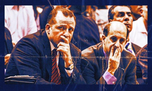 Knicks Time Machine: Rehashing Tom Thibodeau's Assistant Coach Tenure
