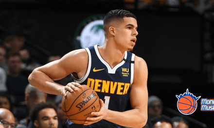 Monday Musings: Michael Porter Jr. Was Never Going to Be a Knick