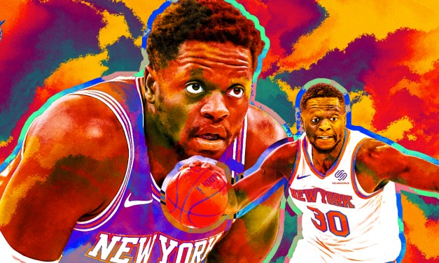 What Should the Knicks Do With Julius Randle This Offseason?