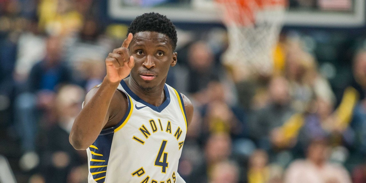 Would the Knicks Benefit From Rolling the Dice on a Victor Oladipo Trade?
