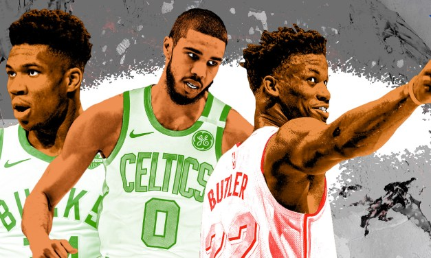 Knicks' Five Year Outlook: Can New York Compete in the Eastern Conference in the Near Future?
