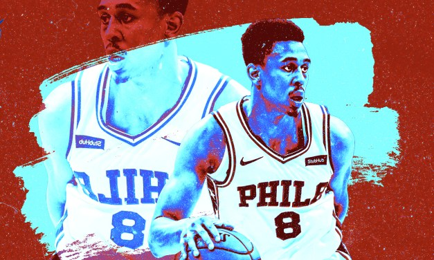 The New York Knicks Should Trade for Zhaire Smith