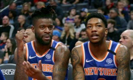 Knicks Shake Up Roster, Decide Team Options on Eve of Free Agency