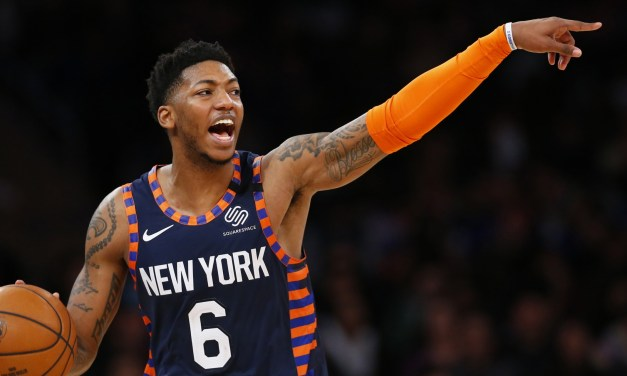 Elfrid Payton Returning to Knicks on One-Year Deal: Report